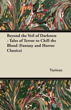 Beyond the Veil of Darkness - Tales of Terror to Chill the Blood (Fantasy and Horror Classics)