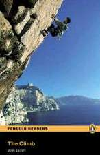 Level 3: The Climb Book and MP3 Pack