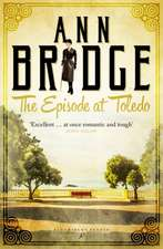 The Episode At Toledo: A Julia Probyn Mystery, Book 6