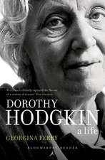 Dorothy Crowfoot Hodgkin: Patterns, Proteins and Peace: A Life in Science