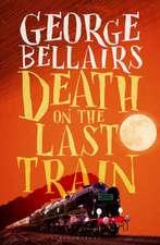 Death on the Last Train