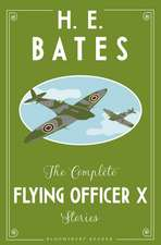 The Complete Flying Officer X Stories