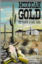 Mexican Gold:  The Treasure at Santa Ysabel