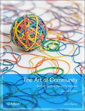 The Art of Community 2e