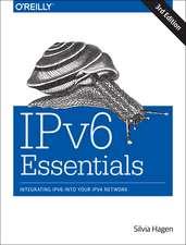 iPv6 Essentials 3ed