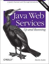 Java Web Services: Up and Running 2ed