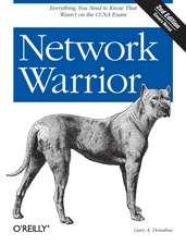 Network Warrior 2e