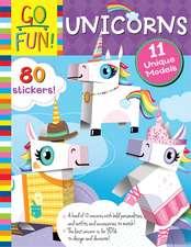 Go Fun! Unicorns
