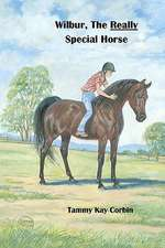 Wilbur, the Really Special Horse:  With 84 Illustrations