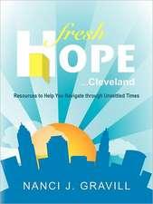 Fresh Hope ... Cleveland