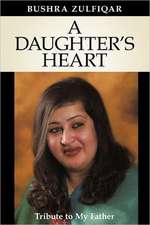 A Daughter's Heart