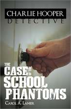 Charlie Hooper, Detective