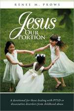 Jesus Our Portion