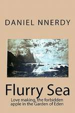 Flurry Sea:  Poems for Kids