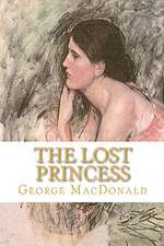 The Lost Princess:  Principles of World Federation