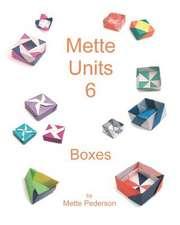 Mette Units 6