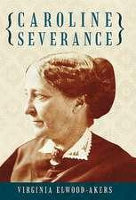 Caroline Severance