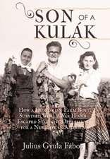 Son of a Kulak