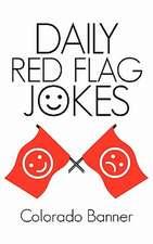Daily Red Flag Jokes