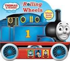 Thomas the Tank Engine - Rolling Wheels