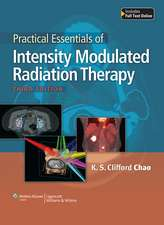 Practical Essentials of Intensity Modulated Radiation Therapy