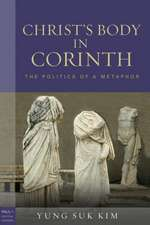 Christs Body in Corinth