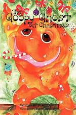 The Goopy Ghost at Christmas