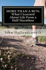 More Than a Run