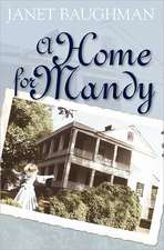 A Home for Mandy:  True Encounters of the Paranormal