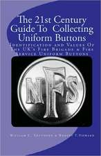 The 21st Century Guide to Collecting Uniform Buttons