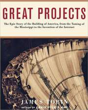 Great Projects
