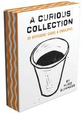 A Curious Collection:  20 Different Notecards & Envelopes