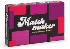 Matchmaker:  An Erotic Memory Game