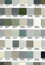 Pantone  Fifty Grays Journal