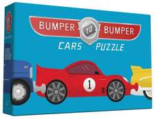 Bumper-To-Bumper Cars Puzzle:  500 Creative Ideas for Designing a Modern Wedding
