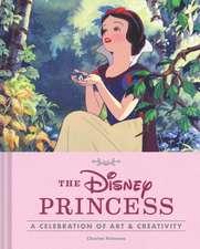 Disney Princess: A Celebration of Art and Creativity