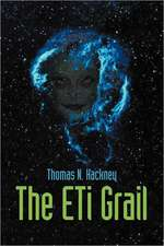 The Eti Grail