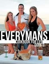 Everymans Cookbook for Life