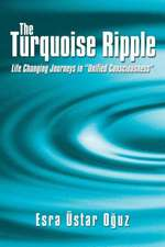 The Turquoise Ripple