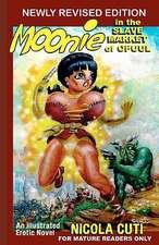 Moonie in the Slave Market of Opuul