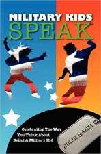 Military Kids Speak