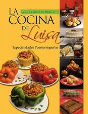 La Cocina de Luisa