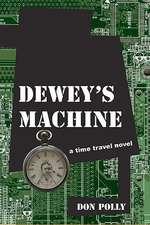 Dewey's Machine