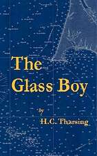The Glass Boy