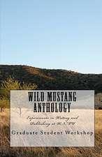 Wild Mustang Anthology