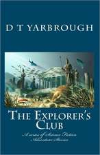 The Explorer's Club