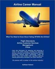 Airline Career Manual