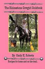 The Rhinestone Cowgirl Cookbook