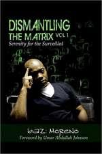 Dismantling the Matrix