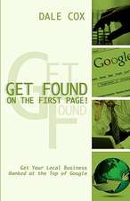 Get Found on the First Page